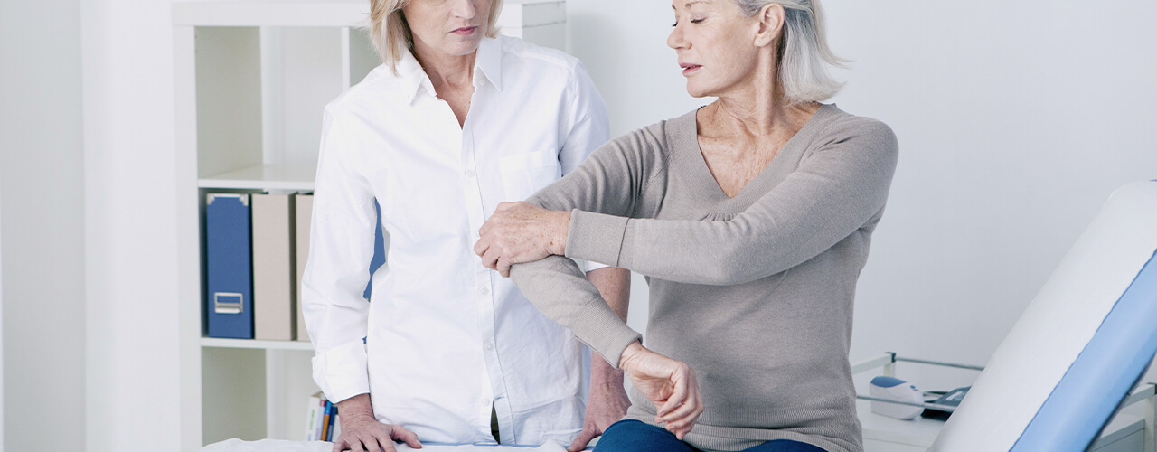 arthritis Mooresville NC