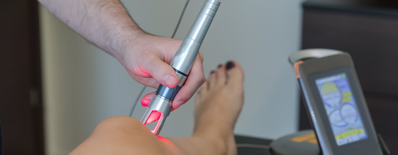 deep tissue laser therapy Mooresville NC