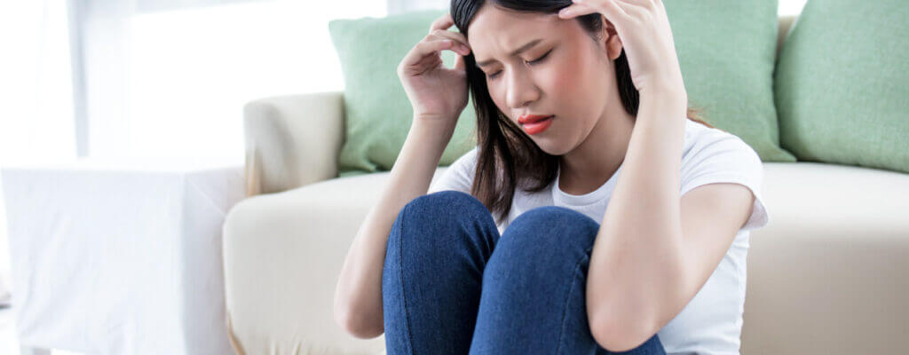 Physical therapy can help relieve your stress-related headaches