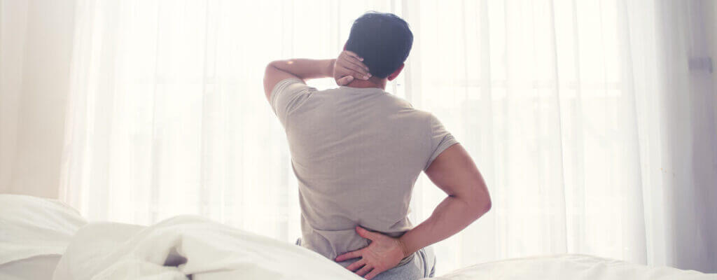 Wondering What's Causing Your Morning Aches and Pains?