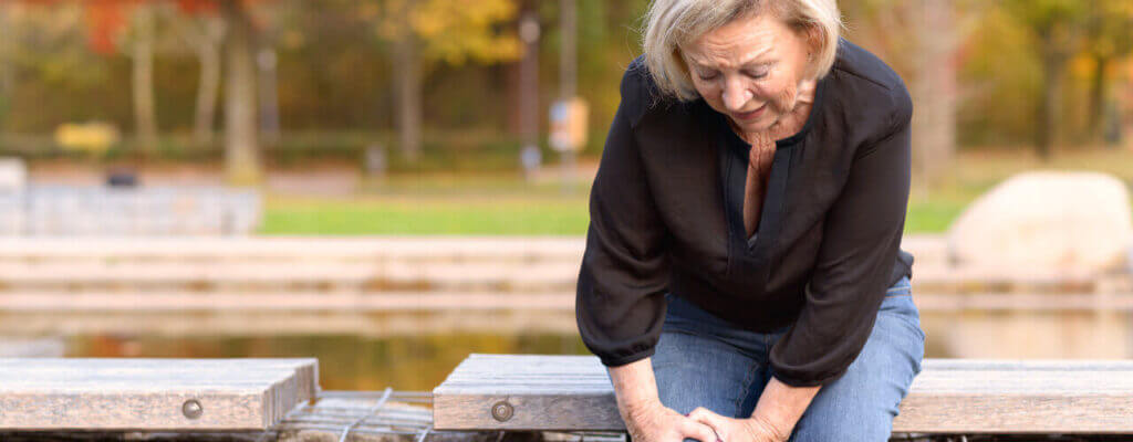 Consult with a Physical Therapist to Find Relief for Your Hip and Knee Pains